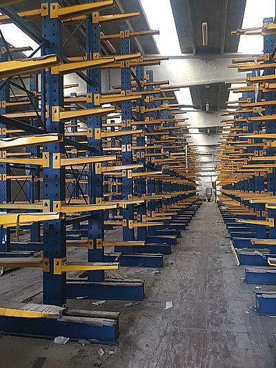 Cantilevel_usato_attrezzatura_officina_meccanica
