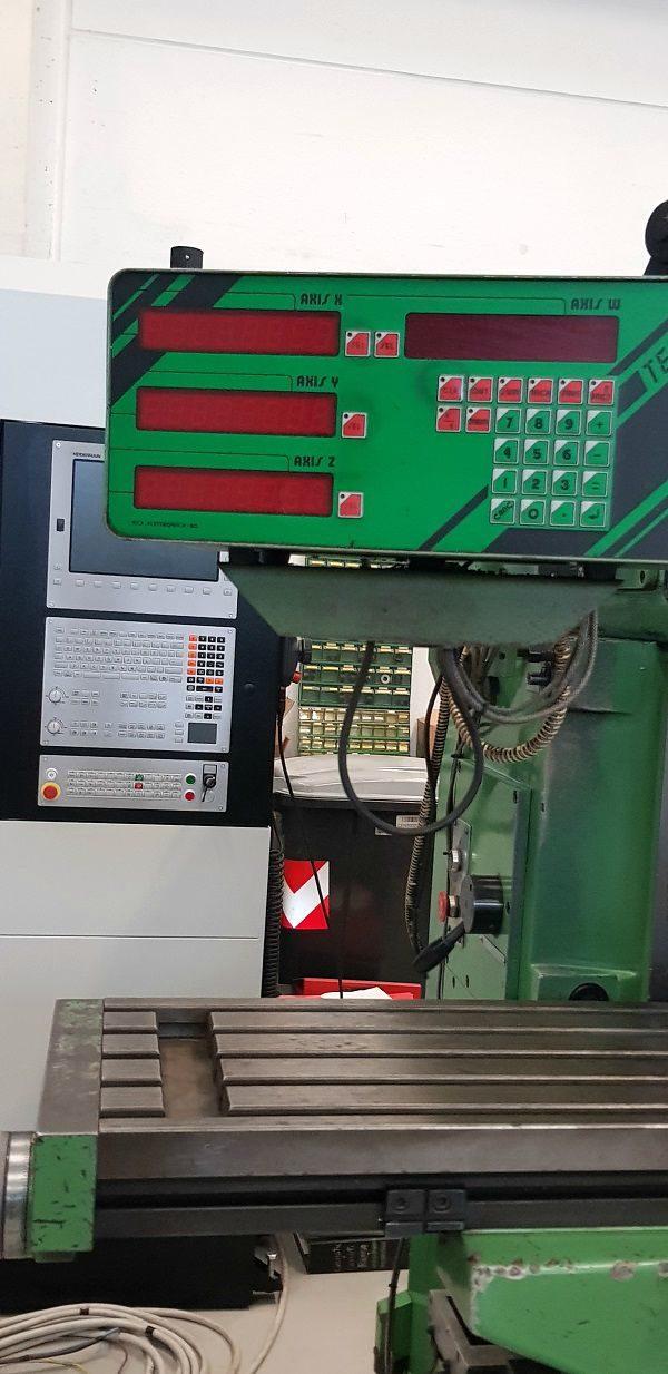 Fresatrice_JAFO_FWF32J2_attrezzatura_officina_meccanica