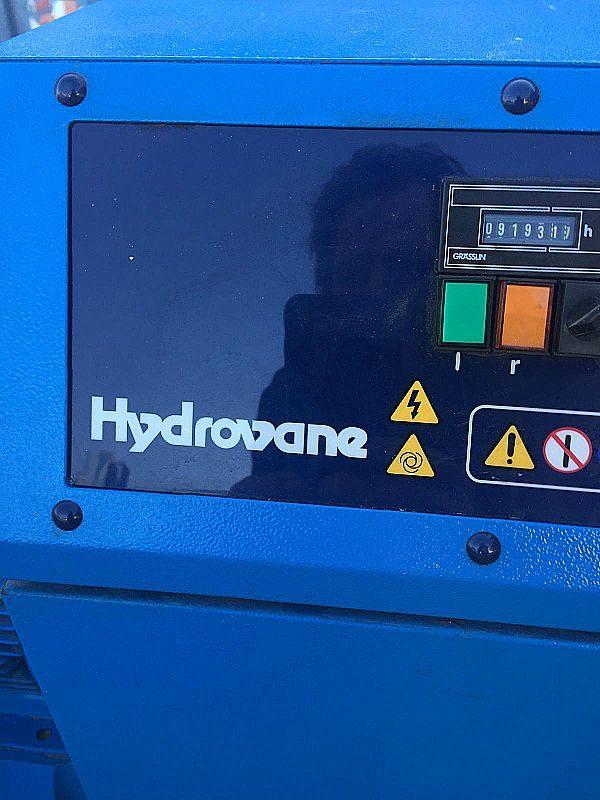compressore_Hydrovane_Hgd05_attrezzatura_officina_meccanica