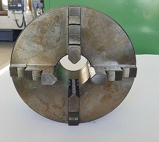 Mandrino_autocentrante_MARIO_PINTO_DG250_attrezzatura_officina_meccanica