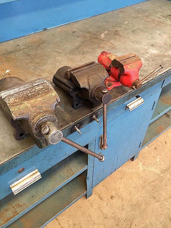 Morse_da_banco_usate_attrezzatura_officina_meccanica