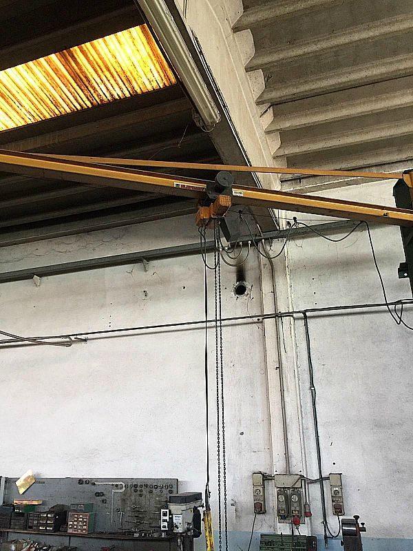 Bandiera_elephant_kg_500_altezza_palo_5000x4000_mm_con_paranco_attrezzatura_officina_meccanica